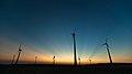 20130802 WindTurbinesAfterSunset Semmenstedt DSC06361 PtrQs.jpg