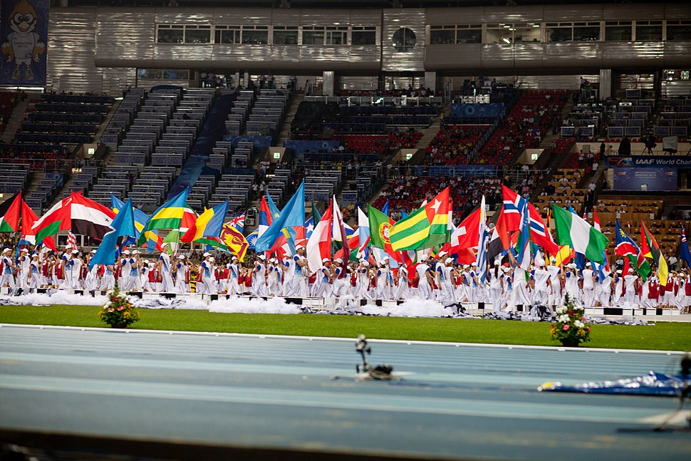 2013 World Championships in Athletics (August, 10) by Dmitry Rozhkov 110