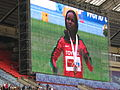 2013 World Championships in Athletics (August, 15) - Milcah Cheywa.JPG