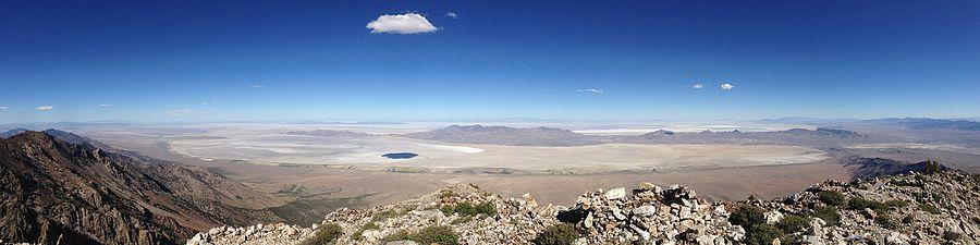 Great Salt Lake Desert Wikipedia