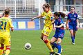 2014-10-11 - Fußball 1. Bundesliga - FF USV Jena vs. TSG 1899 Hoffenheim IMG 4161 LR7,5.jpg