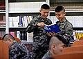 2014.12.2. 해병대 제2사단 - 해병대 독서운동(리딩 1250) 2nd Dec., 2014, Reading Campaign of ROK 2nd Marine Div.(Reading 1250) (15928160021).jpg