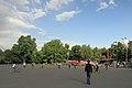 2014 Erywań, Plac Wolności (02).jpg