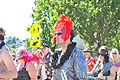2014 Fremont Solstice parade - The Carnival Band 04 (14531114513).jpg