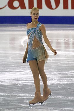 2014 Grand Prix of Figure Skating Final Anna Pogorilaya IMG 2454.JPG
