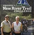 2014 New River Trail Challenge (15332597952).jpg