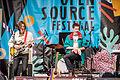20150627 Düsseldorf Open Source Festival Robbing Millions 0030.jpg