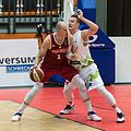 20160813 Basketball ÖBV Vier-Nationen-Turnier 2583.jpg