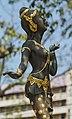2016 Bangkok, Dystrykt Phra Nakhon, Wat Suthat (60).jpg