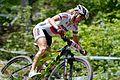 2016 MTB World Cup Albstadt - Women's elite (27162859712).jpg