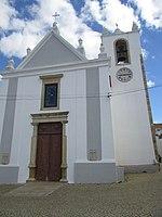 2017-03-01 Igreja Matriz de Algoz (Algoz Main Church) (3).JPG