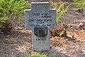 2017-07-20 GuentherZ Wien11 Zentralfriedhof Gruppe97 Soldatenfriedhof Wien (Zweiter Weltkrieg) (095).jpg