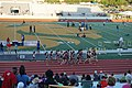 2017 Lone Star Conference Outdoor Track and Field Championships 65 (women's 5000m finals).jpg