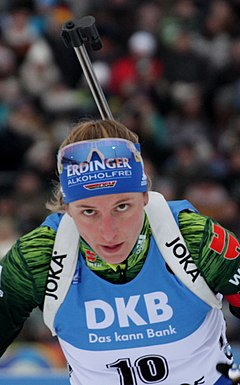 2018-01-04 IBU Biathlon World Cup Oberhof 2018 - Sprint Women 61 (cropped).jpg