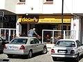 2018-02-19 Restaurant 'Chicken&co' Rua Alexandre Herculano, Albufeira.JPG