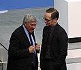 2018-03-12 Unterzeichnung des Koalitionsvertrages der 19. Wahlperiode des Bundestages by Sandro Halank–034.jpg