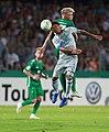 2018-08-17 1. FC Schweinfurt 05 vs. FC Schalke 04 (DFB-Pokal) by Sandro Halank–539.jpg