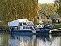 2018-10-22 (808) Boat N-26.512 Ibis in Krems an der Donau, Austria.jpg