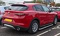 2018 Alfa Romeo Stelvio TB AWD Automatic 2.0 Rear.jpg