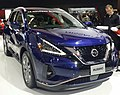 2019 Nissan Murano au SIAM 2019.jpg