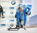 2020-02-27 1st run Men's Skeleton (Bobsleigh & Skeleton World Championships Altenberg 2020) by Sandro Halank–609.jpg