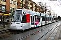 """20200202 Tram and bus stop """"Urdenbacher Allee"""" 21.jpg"""