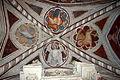 2050 - Milano - Abbazia di Viboldone - 2a cappella a dx - Simboli evangelisti - Foto Giovanni Dall'Orto, 31-Oct-2009.jpg