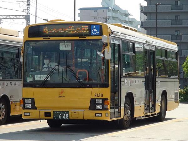 垂水 アウトレット バス