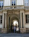2277 - Milano - Palazzo Greppi (1776) - Foto Giovanni Dall'Orto 20-May-2007.jpg