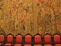 244 Museu Diocesà, sala capitular, cadires i tapís.jpg
