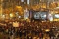 25. výročí Sametové revoluce na Václavském náměstí v Praze 2014 (10).JPG