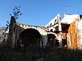 287 Ruïnes de la Cooperativa Odèon, pl. Colomer (Canet de Mar).JPG