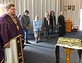 3-е Воскресенье (Крестопоклонное) Великого Поста в Мёнхенгладбахе. Географ-07.jpg