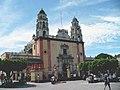 3-1 Templo y Antiguo Convento de Santo Domingo.JPG