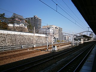 Fukuyama Station Railway station in Fukuyama, Hiroshima Prefecture, Japan