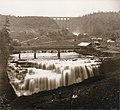 30 William England - Genesee River, near Rochester.jpg