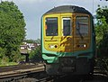 319219 and 319 number 215 Sevenoaks to St Albans City (17314400394).jpg