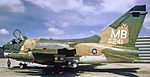 356th Tactical Fighter Squadron A-7D Corsair II 69-6241.jpg