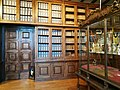 35 Fàbrica d'Anís del Mono (Badalona), sala de l'arxiu.jpg