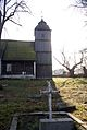 3688viki Kościółek z cmentarzykiem w Obórkach. Foto Barbara Maliszewska.jpg