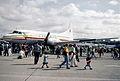38ao - AGROAR Convair 440-0 (F) (SCD); CS-TML@ZRH;23.08.1998 (5362877455).jpg