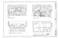 39 Eleventh Street (House), Atlanta, Fulton County, GA HABS GA,61-ATLA,8- (sheet 5 of 7).png