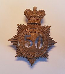 50th Regiment of Foot Cap Badge.jpg