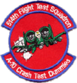 514th Flight Test Squadron - A-10 section.png