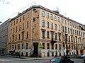 5374. St. Petersburg. Mayakovsky street, 11.jpg