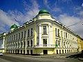 5476. St. Petersburg. Oruzheynika Fedorova Street, 2.jpg