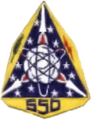 550th Strategic Missile Squadron - SAC - Emblem.png
