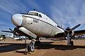 56514 Douglas C-54Q Skymaster (DC-4) (11084652194).jpg