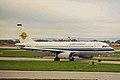 5B-DBC A320-211 EuroCypria MAN 13NOV99 (5812956207).jpg