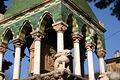 6138 - Bologna - San Francesco - Arca di Ronaldino dei Romanzi (+1284) - Foto Giovanni Dall'Orto, 9-Feb-2008.jpg